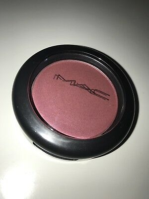 MAC Blusher - Breezy (Brand New)