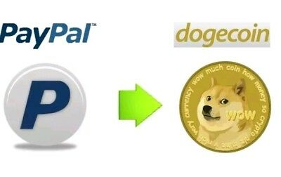 100 Dogecoin straight to wallet - bitcoin