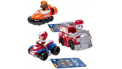 Paw Patrol Rescue Racers 3-Pack 6