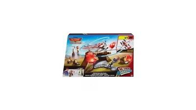 Disney Planes Fire & Rescue Speelset
