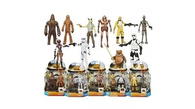 Star Wars Rebels 2 Figuren Assorti