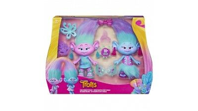 Hasbro Trolls Medium Twin Pack