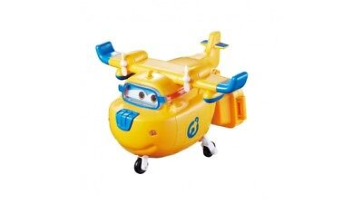 Super Wings Pratende Donnie