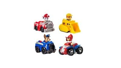 Paw Patrol Rescue Racers Assorti
