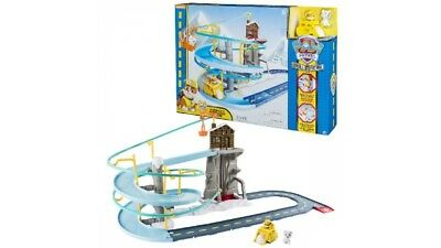Paw Patrol Rubble's Rescue Speelset