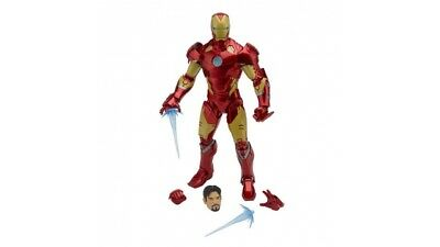 Hasbro Avengers Legends Iron Man 30cm