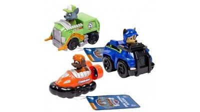 Paw Patrol Rescue Racers 3-Pack 4