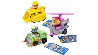 Paw Patrol Rescue Racers 3-Pack 5