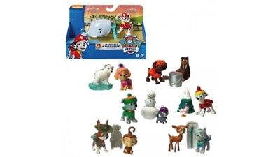 Paw Patrol Rescue Action Pack Assorti