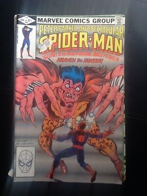 Peter Parker The Spectacular Spider-Man 65