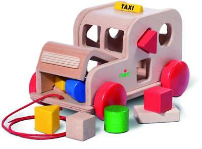 NIC - 1550 - Formentaxi