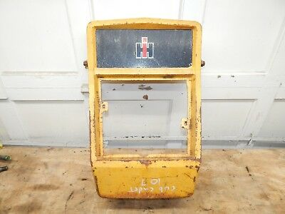 CUB CADET 107 Cast Front Grill-USED