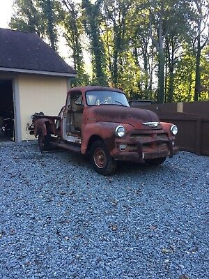 1954 Chevrolet Other Pickups  1954 chevy truck
