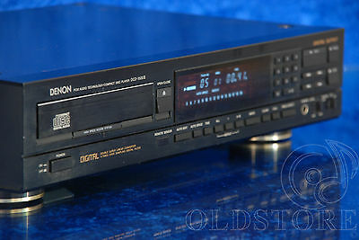 ►DENON DCD 1500 MKII◄LETTORE CD PLAYER KSS 151A 9 Kg AUDIOPHILE HI-END VINTAGE