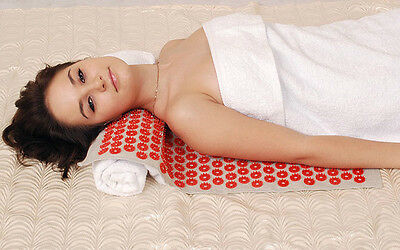 Acupressure Mat Applicator Kuznetsova - Best Quality on ebay EU made!