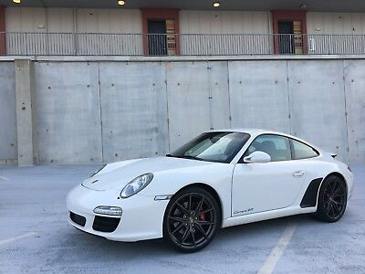 2009 Porsche 911  2009 Porsche 911 (997.2) — PDK, PSE, Sport Wheels, and More!!