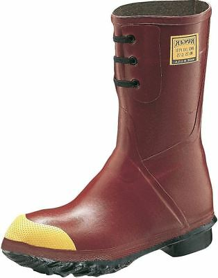 Ranger 6145 Usa Made  Rubber Insulated Safety Steel Toe Boots New Size 11