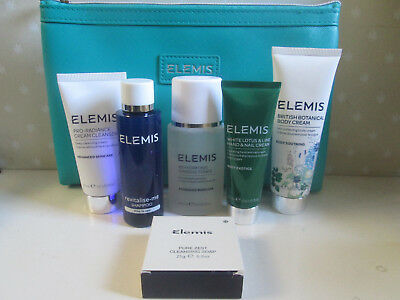 Elemis Skincare Gift Set 2  . New & Unused .Great for travelling or Mother's Day