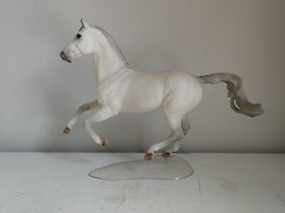 Traditional Breyer 1467 Cedric 2008 Gold Medal Winning U.S. Show Jumper