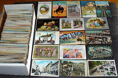 GREAT US, HOLIDAY & GREETING, Topical  Lot 800 PCs!!   NO CHROME!!