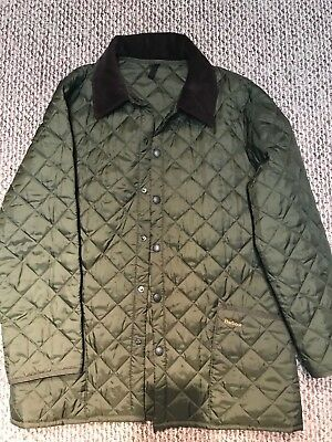 BARBOUR HERITAGE LIDDESDALE® QUILTED JACKET Men's Large