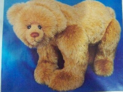 """Arctos Bear Kit - 19"""" bear - Double Jointed Neck - Jointed Legs - See Listing"""