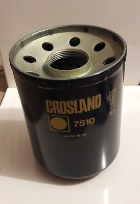 Hydraulic Filter Crosland 7510 Replaces Donaldson P550363 HF6327 HS7510 WGH9994