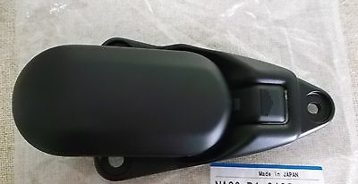 Sunroof Hard Top Side Lock Lever Left or Right 1989 to 2005 Genuine Mazda® MX5