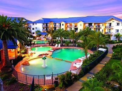 Gold Coast Accomodation - Up to 6 People during School Holidays