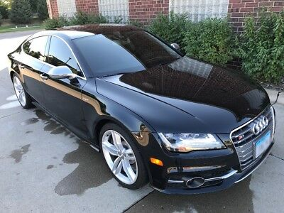 2013 Audi Other S7 2013 Audi S7 For Sale , Clean Carfax