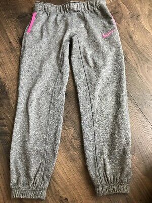Nike Dry Fit Pants Size 5-6 Good Condition