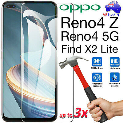 9H Tempered Glass | Film Screen Protector for OPPO R17 Pro AX7 AX5 A3s R15 R11s