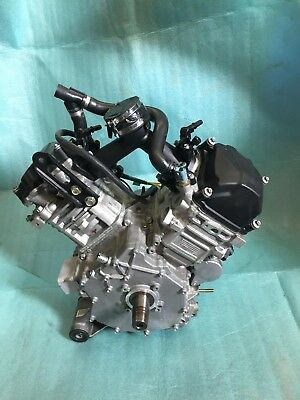 2011 Can-Am Commander 1000 engine 420101002