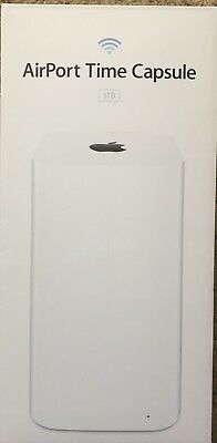 Apple Airport Time Capsule 3TB ME182X/A