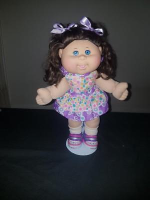 "Rare Corn-silk Cabbage patch Girl ""Twinkle Toes""Light up Shoes by Sketches Work"