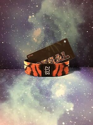 Regal - White Star Zox