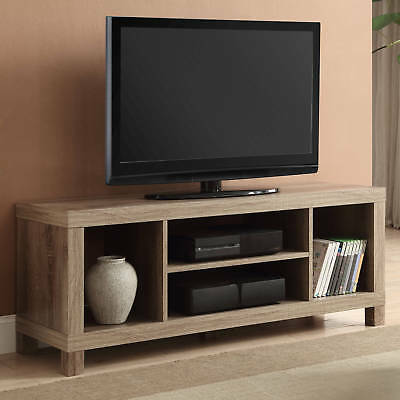 65 Inch Tv Stand Home Media Entertainment Center Console Theater