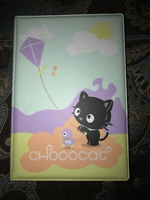 Sanrio Chococat Cat Paper Stationery School Supplies Hello Kitty Notebook
