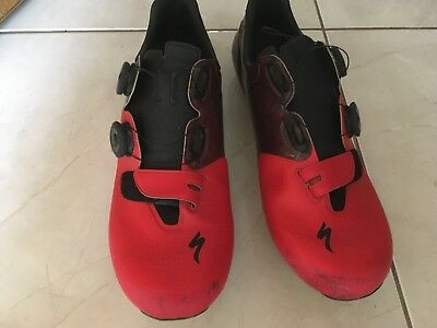 Specialized S Works   size 45 mountain bike shoes