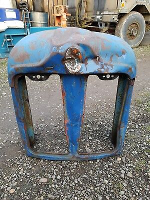fordson major nosecone