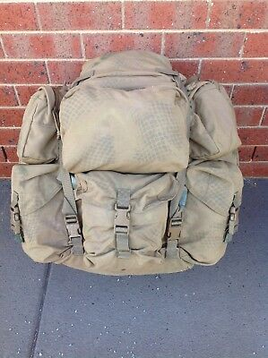 Tactical Tailor malice pack not molle TBAS sord