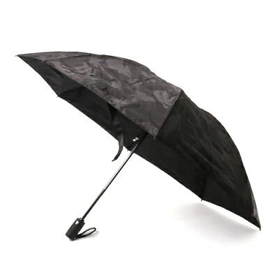 BAPE Aape by A Bathing Ape Jacquard Folding Umbrella - Black