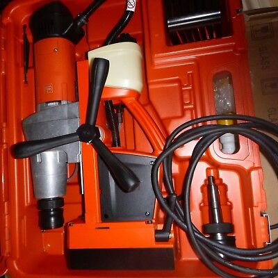 Fein Magnet Drill (Core Drill)  Excellent Condition Used A Couple Of Times.