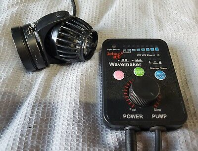 jedao rw4 wavemaker / powerhead marine tropical