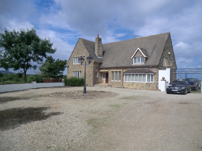 Stone Farm House, 18.6 Acres ,8 Stables , * Competition-Raffle Entry * £50.00