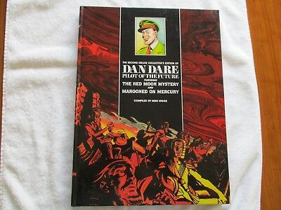 The 2nd Deluxe Collectors Edition Of Dan Dare