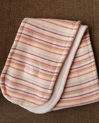 Baby girl scarf.