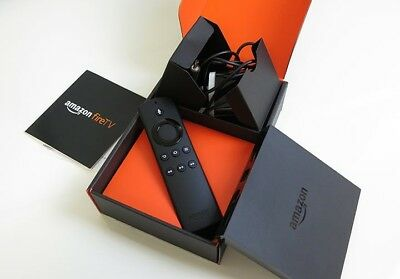 amazon fire tv box 4k jailbroken