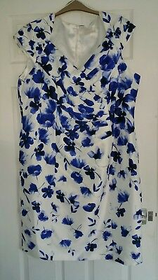 Stunning Special Occasion Jacques Vert dress size 22