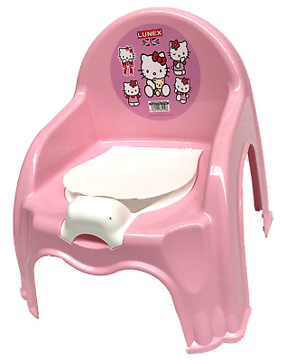 Kids Potty Seat, Potty Training, Children Potty Chair Pink